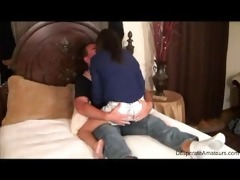 desperate amateurs mother i craves the entire fist