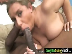 youthful babe fucked by monster darksome cock 1