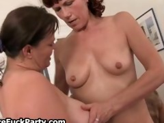 lucky lad acquires to fuck this group part2
