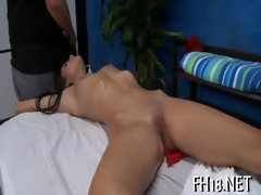 hot and lewd 18 year old wench