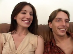 porn star pair interview. husband blasts wifes