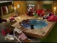 large brother uk naked pool fuckfest