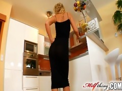 milf thing mother of loves to receive banged