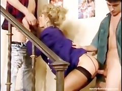 tiffany million - d like to fuck drilled by guys