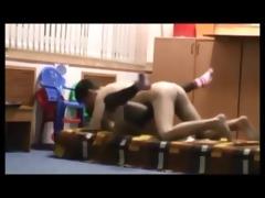 cheating wife caught on hidden web camera