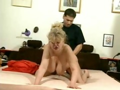 mature and young cock 83