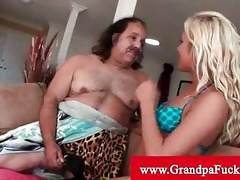 older man jeremy gets his cock sucked