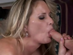 d like to fuck bridgette lee takes a load in the