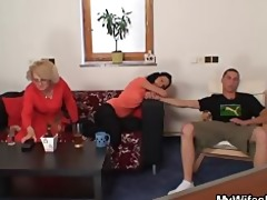 mother in law is just fucked me