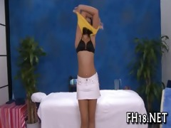hawt 18 year old gal receives drilled hard