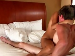 18 year old indian girl gets fucked in hotel room