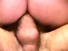 dad big dick barebacking his boy.