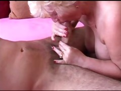 sexy mama n102 blonde bbw older and a young man