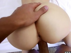 povlife blonde hawt ass chick pounded and