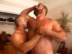 large dick dad make smth good what a men