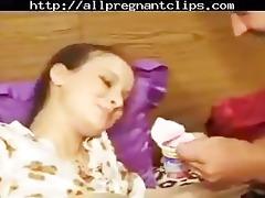 cute juvenile prego sweetheart pregnant preg