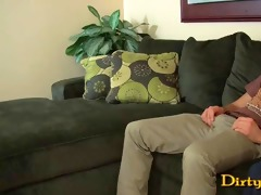casting couch - matthew kelly