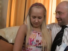 wild fucking with mature stud