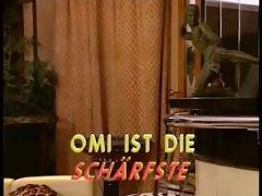 (bd) omi ist die scharfste