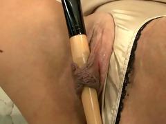 very sexy mother masturbation
