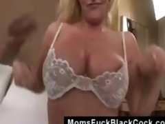hawt aged busty golden-haired shasha receives
