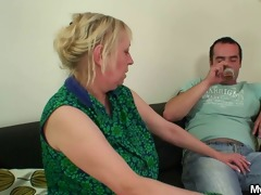 cheating sex with breasty mother-in-law acquires