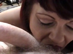 aged hotty craves to engulf a cock sooo bad